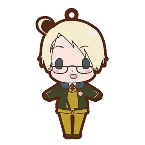 Hetalia Axis Powers Rubber Strap Collect – America (Renewal Ver.)