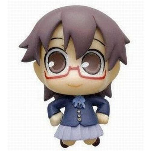 K-On! Kyuutii Figure Mascot – Kazu Manabe