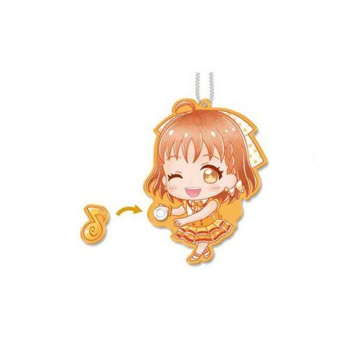 Love Live! Sunshine!! Tetsunagi Deformed KeyChain Vol. 2 – Chika Takami