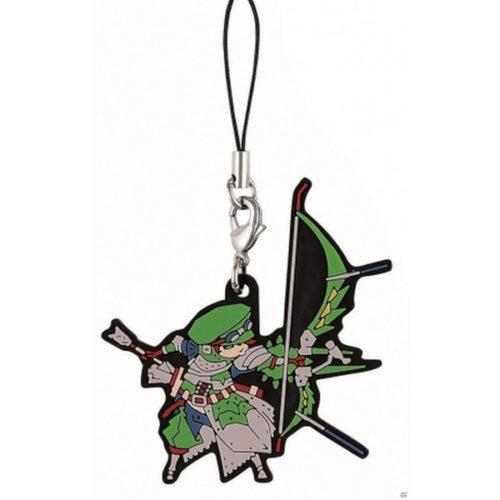 Monster Hunter 10th Anniversary – Arquero (Ichiban KUJI Premio H)