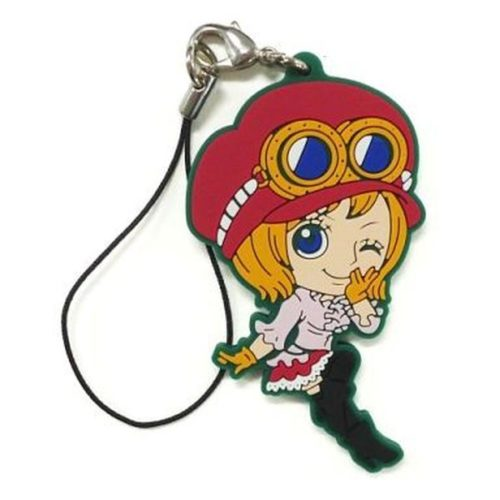 One Piece Dressrosa Hen – Koala (Ichiban KUJI Premio I)