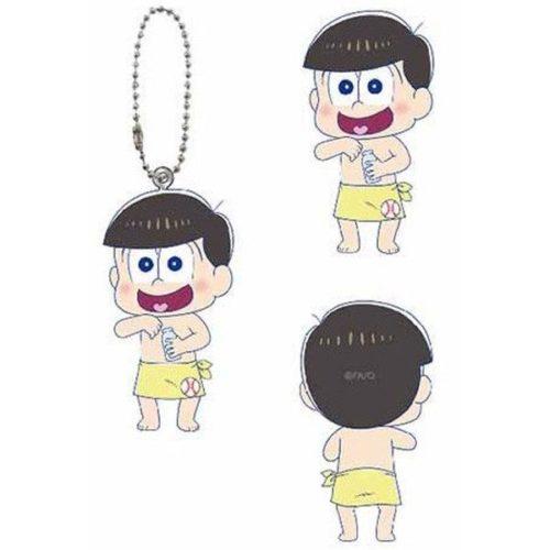 Osomatsu-san 3D Mascot – Jyushimatsu