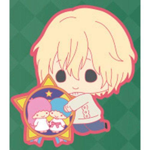 Sanrio Boys Peta Colle Rubber Strap – Ryo Nishimiya (Shifuku Ver.)