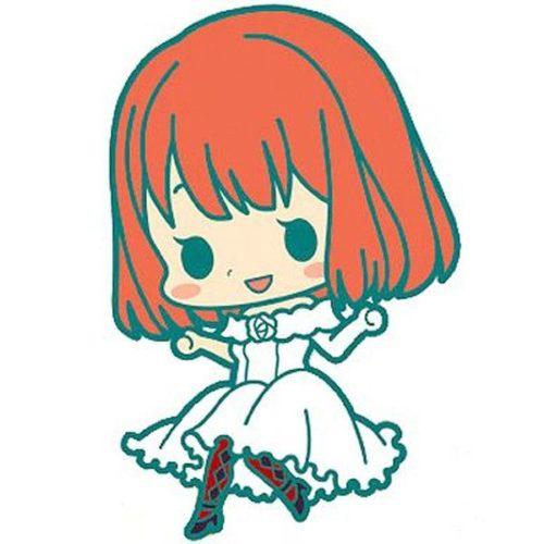 Uta no Prince-sama Maji LOVE 2000% Rubber Strap Collection – Haruka Nanami