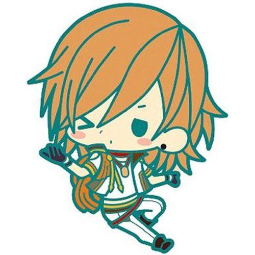 Uta no Prince-sama Maji LOVE 2000% Rubber Strap Collection – Ren Jinguji