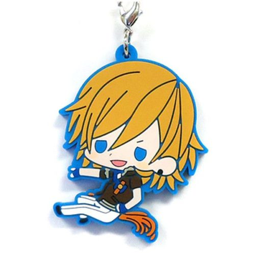 Uta no Prince-sama Maji LOVE Revolutions Rubber Strap Collection – Ren Jinguji
