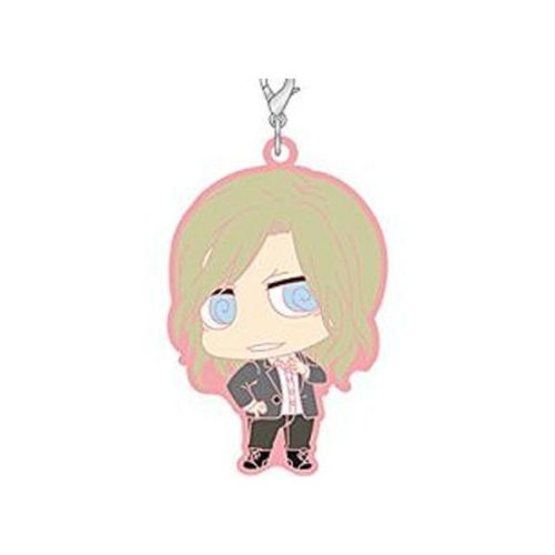 Uta no Prince-sama Trading Rubber Mascot Chimi PreSeries All Star After Secret Ver. – Camus