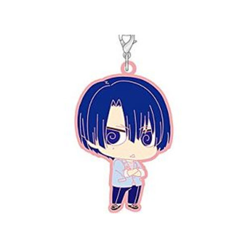 Uta no Prince-sama Trading Rubber Mascot Chimi Pre-Series All Star After Secret Ver. – Masato Hijirikawa